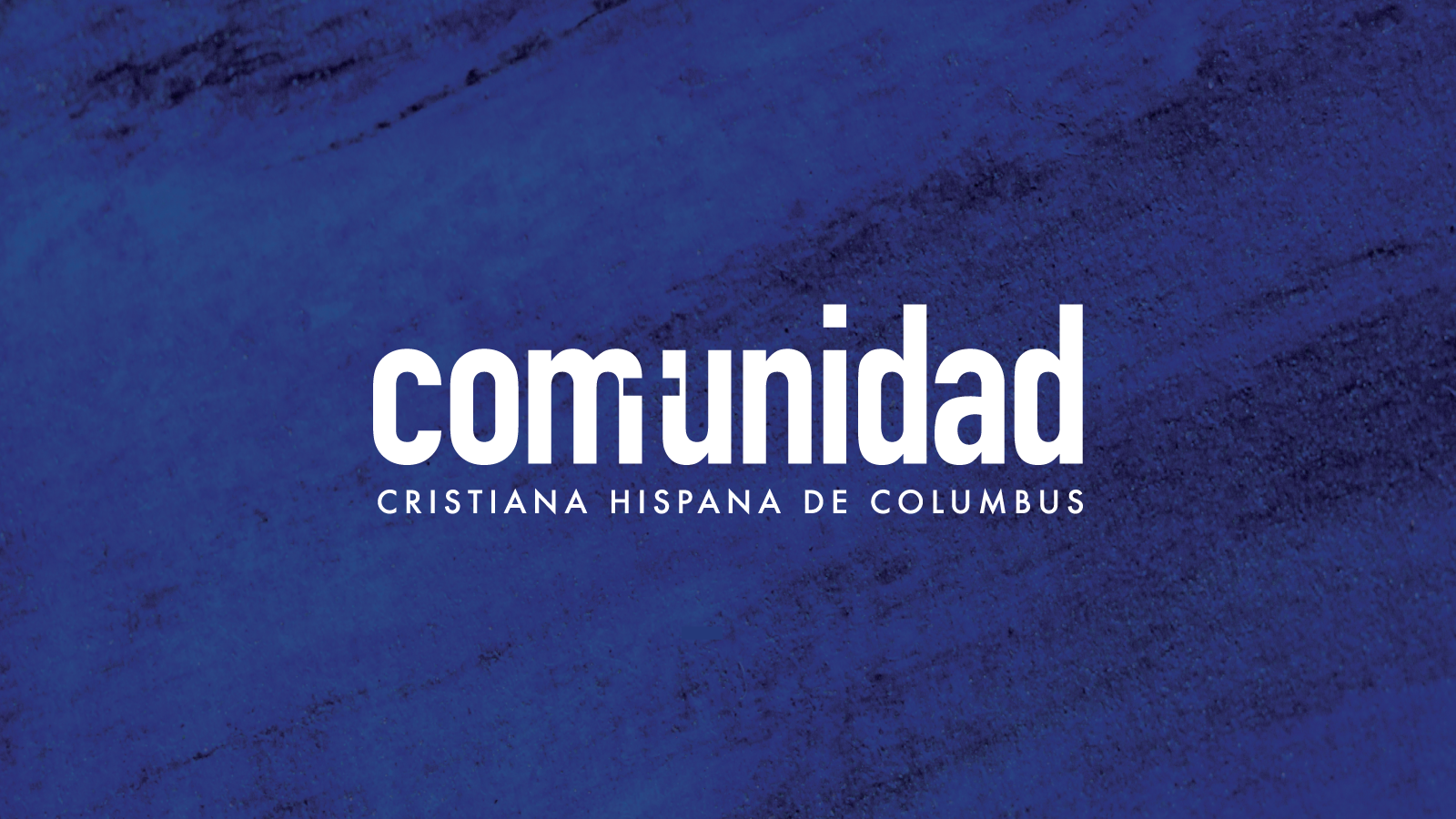La Comunidad Christiana Hispana de Columbus